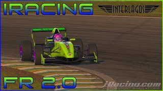 iRacing // Formula Renault 2.0 Hotlap // Interlagos (1:28.912)
