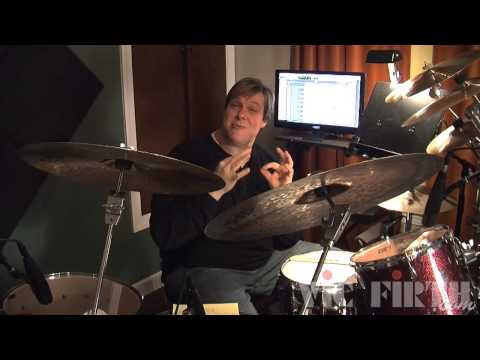 Dan Needham: On Creating the Right Groove for a Song
