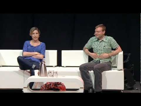 Song Summit 2012: In Conversation - Missy Higgins