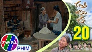 THVL | Tình mẫu tử - Tập 20[4]: Bà Sáu thu dọn đồ đạc rồi báo với Điểu mình sẽ qua nhà Lộc