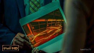 Начальник тюрьмы раскрывает тайну Барри Алена | Флэш