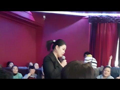 Самара Кенешова Москвада  .  16.03.2020