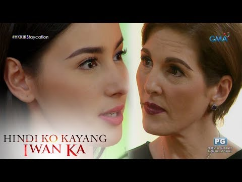 Hindi Ko Kayang Iwan Ka: Ava and Elvira's explosive plan