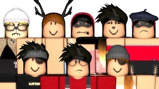 10 AMAZING OUTFITS FOR GIRLS IN ROBLOX!