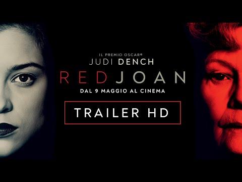RED JOAN (2019) - Trailer ufficiale italiano