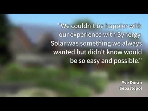 Synergy Solar and Electrical Systems, Inc.