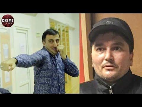 Армянский спортсмен «заказал» вора в законе из за долга в казино