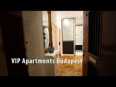 VIP Apartments Budapest - 79 m2