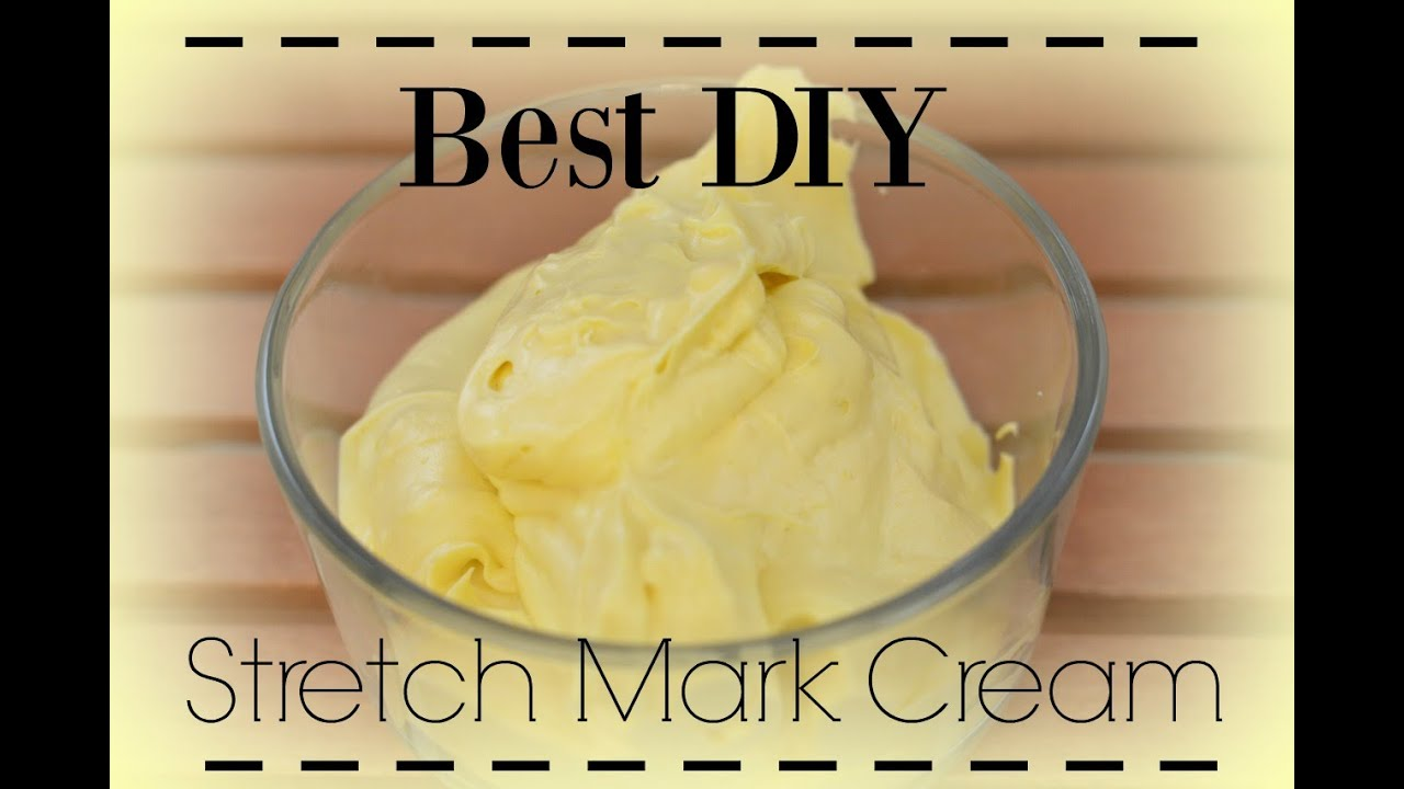 How To Remove Stretch Marks Cream For Smooth Skin Get Rid Of