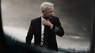 Sully (Official Trailer) clint eastwood 2016 HD