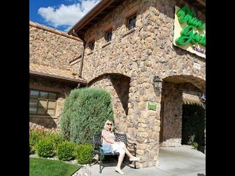 Ssha Pervyj I Poslednij Raz V Olive Garden In Spokane Wa Italyanskij Restoran