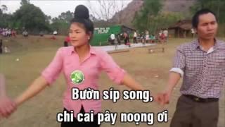 Tỏn Chiềng 2019(remix- đón tết)|ถัก| Phong Hạo [ NHẠC Thái tết sôi động nhất]