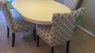 Ikea Dining Table Assembly Service In Rosedale Md By Furniture Assembly Experts Llc