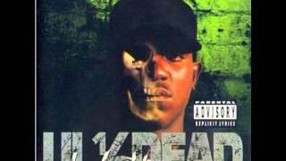 Lil Half Dead - Dedication [G-Funk]