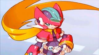ロックマンZX (ハード) ④エリアD モデルZX誕生!