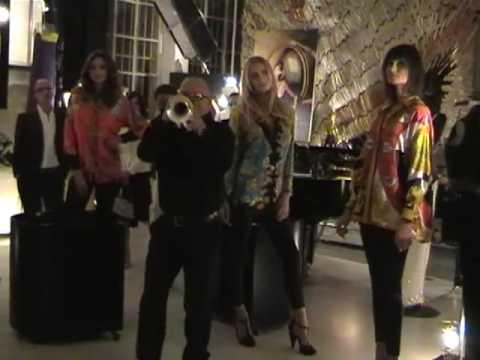 MaisonSabbatini Events: Tribute to Versace