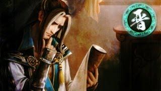 Dynasty Warriors 8 - Guo Huai 5th Weapon Earthshaker Unlock Guide