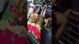 Bev akapedza Enzo ishall power, Live pastage Dancing 50 Magate 2019 Benoni SOUTHAFRICA