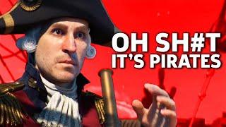 Skull & Bones Builds On What Made Black Flag Great | E3 2018