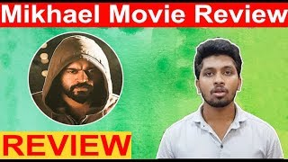 Mikhael Malayalam Movie Review By Prasanth