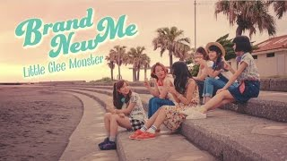 Little Glee Monster × repipi armarioコラボ企画 『Brand New Me』Music Video