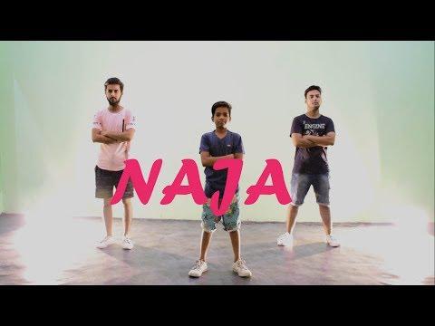 NaJa | Pav Dharia | Latest Punjabi Songs | White Hill Music | Dance Cover | BEAT FREAKS