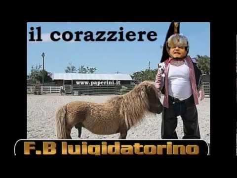 Vignette sui nostri politici youtube for Lista politici italiani