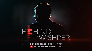 Behind the Wishper Concert Teaser