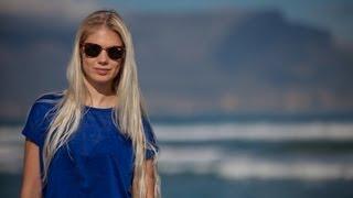 Miss Deaf South Africa - Simoné Botha