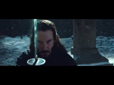 47 Ronin - Official® Trailer 1 [HD]