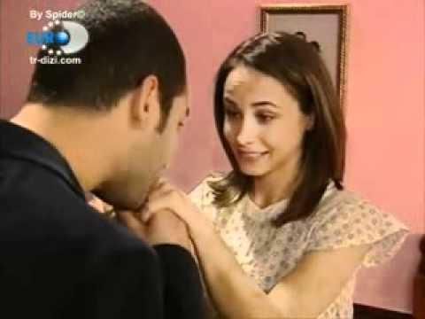 d1g com   كليب أفلام و مسلسلات أمير و زوجته الحقيقية في مسلسل Firtina
