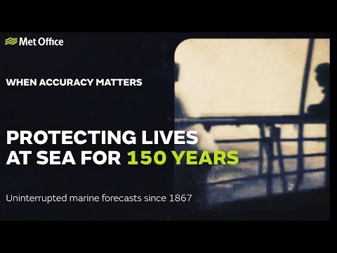 Protecting lives at sea for 150 years