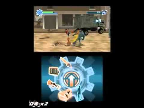 Generator rex java game for mobile. Generator rex free download.