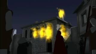 Murder In The Abbey (part 36 walkthrough)