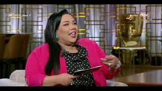 مساء dmc - شيماء سيف ورامي راضوان يمثلون فيلم