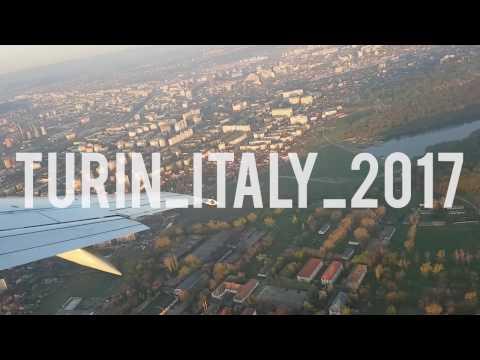 Turin Italy 2017