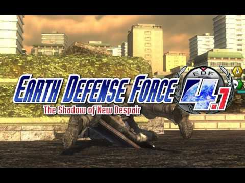 The EDF Songs