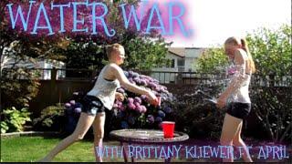 WATER WAR Thumbnail