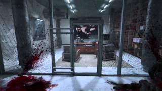 Outlast Gameplay German Let