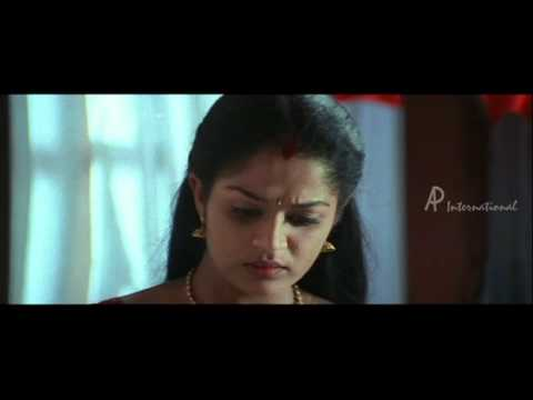 Malayalam Movie | Vellinatchatiram Malayalam Movie | Karthika Gets a Shock