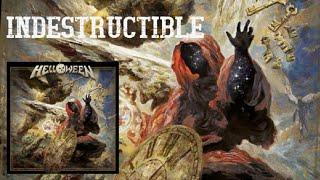Helloween - Indestructible (legendado)