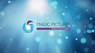 Magic Pictures Showreel 2016