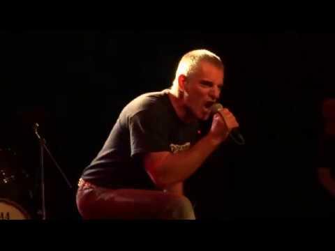 Toxoplasma - live - 28.10.2017 - FZW Dortmund
