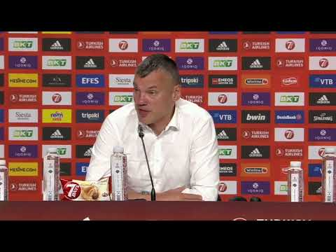 Post-Game Press conference: FC Barcelona