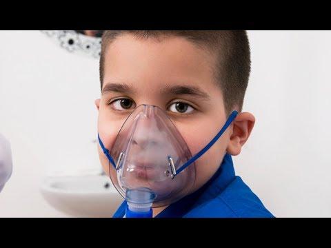 As U.S. Child Asthma Rates Soar, EPA Fights for Big Coal's Agenda