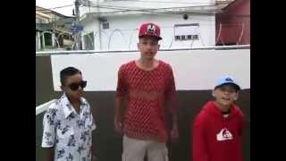 MC Pedrinho MC 2K e MC Brinquedo mandando medley pesado (Video Oficial) ♫♪♫♪♫♪♫♪