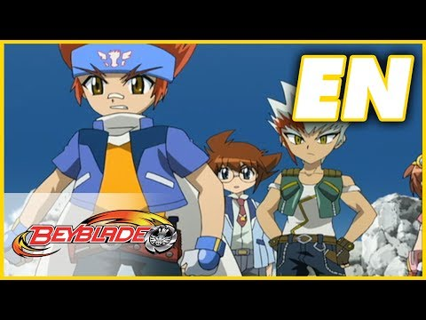 Beyblade Metal Fury: The Guardian of the Temple, Dynamis - Ep.122