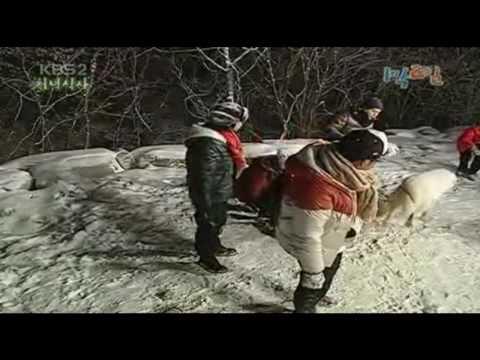 은지원 out of control eun jiwon-sanggeun