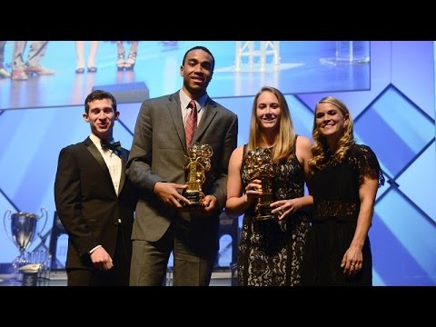 UNC Rammys: Male Athlete of the Year - Brice Johnson