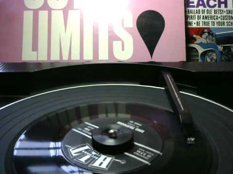 Connie Dee -  Ring Telephone - vinyl 45